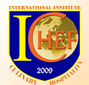 IChef - International Institute Culinary Hospitality